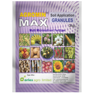 agromin max