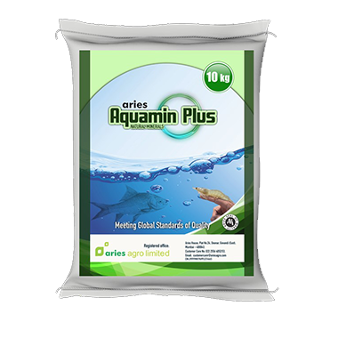 aquamin plus